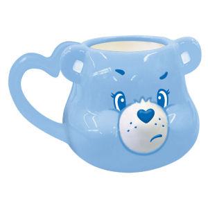 Care Bears Grumpy Bear Sculpted Ceramic Mug