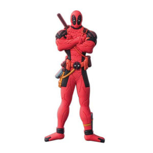 Deadpool Soft Touch Magnet