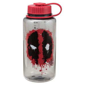 Deadpool 32 Ounce Tritan Water Bottle