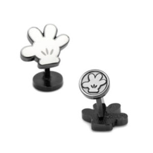 Mickey Mouse Helping Hand Cufflinks