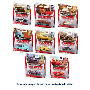 Cars Character Cars 1/55th Scale 2016 Mix 16 Case. Case contains 24 vehicles.