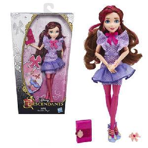 Disney Descendants Auradon Jane Signature Doll