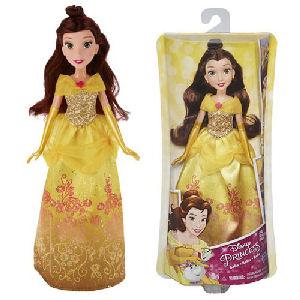 Disney Princess Classic Belle Fashion Doll