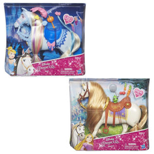 Disney Princess Horse Assortment Wave 1 Case