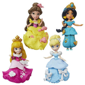 Disney Princess Small Dolls Wave 1 Case