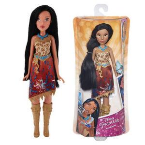 Disney Princess Classic Pocahontas Fashion Doll