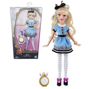 Disney Descendants Auradon Ally Signature Doll