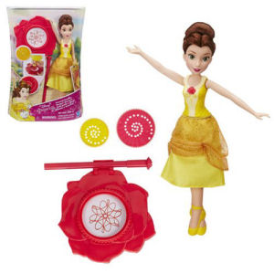 Disney Princess Dancing Doodles Belle