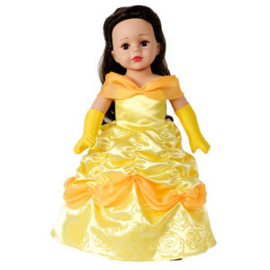 Beauty and the Beast Belle Madame Alexander Doll