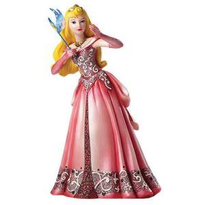 Disney Showcase Aurora Masquerade Statue