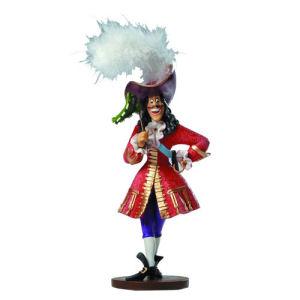 Disney Showcase Captain Hook Masquerade Statue