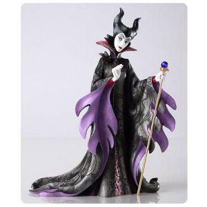 Disney Showcase Sleeping Beauty Maleficent Couture de Force Statue
