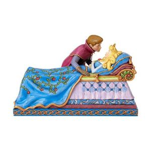 Disney Traditions Sleeping Beauty The Spell Is Broken Statue
