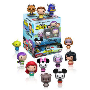 Disney Pint Size Heroes Mini-Figure Master Carton