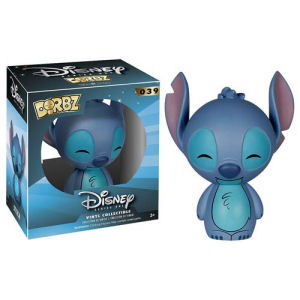 Lilo and Stitch Stitch Dorbz Vinyl Figure