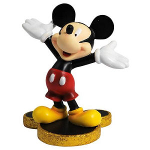 Mickey Mouse Classic Mini-Figure