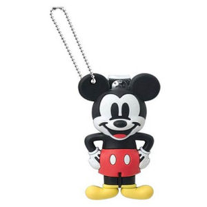 Mickey Mouse Nail Clippers