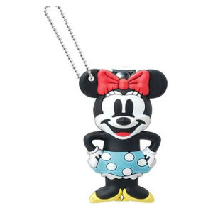 Minnie Mouse Nail Clippers