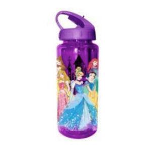 Disney Princesses 20 Ounce Tritan Water Bottle