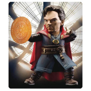 Doctor Strange Stephen Strange Egg Attack Action Figure - Previews Exclusive