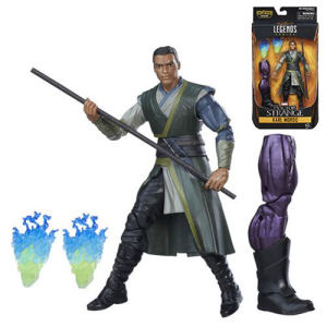 Doctor Strange Marvel Legends 6 Inch Karl Mordo Action Figure
