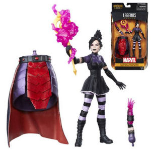 Doctor Strange Marvel Legends 6 Inch Mystic Rivals Nico Minoru Action Figure