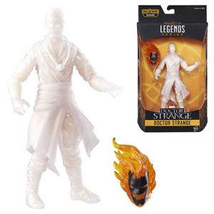 Doctor Strange Marvel Legends 6-Inch Doctor Strange Astral Form Action Figure