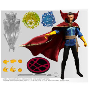 Doctor Strange 1/12th Scale Collective Action Figure