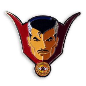 Doctor Strange Enamel Pin
