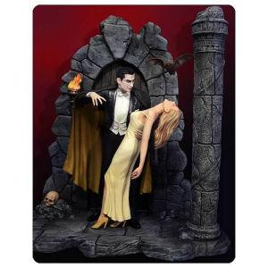 Dracula Bela Lugosi Deluxe Model Kit