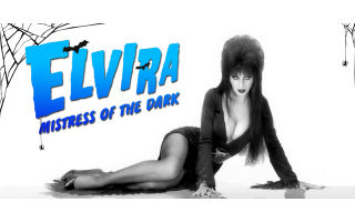 elvira Collectibles, Gifts and Merchandise Shipping from Canada.