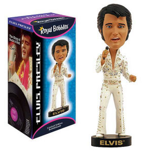 Elvis Presley Aloha Bobble Head