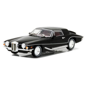 Elvis Presley 1971 Stutz Blackhawk 1/43rd Scale Die-Cast Metal Vehicle