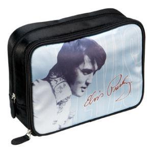 Elvis Presley Cosmetic Case