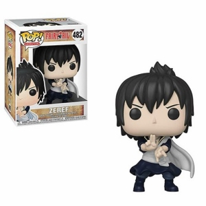 Fairy Tail Zeref Pop! Vinyl Figure