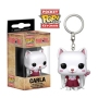 Fairy Tail Carla Pocket Pop! Key Chain.