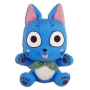 Fairy Tail Happy 5 Inch Plush.
