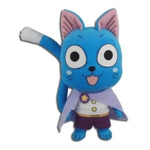 Fairy Tail Happy Celestial Spirits 8 Inch Plush