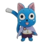 Fairy Tail Happy Celestial Spirits 8 Inch Plush.