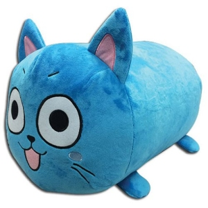 Fairy Tail Happy Large 17 Inch Plush