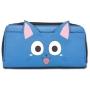 Fairy Tail Happy Face Juniors Zip Wallet.