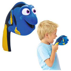 Finding Dory Lets Speak Whale Dory