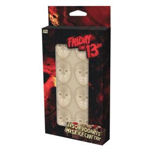 Friday the 13th Ice Cube Tray
