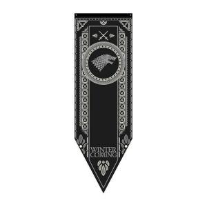 Game of Thrones Stark Tournament Banner
