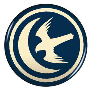 Game of Thrones 2.25 Inch House Arryn Magnet