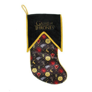 Game of Thrones 19 Inch Christmas Stocking