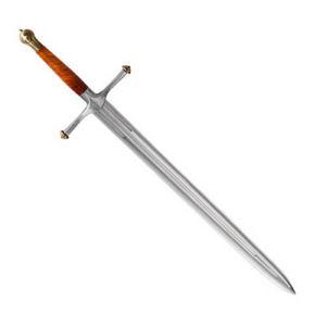 Game of Thrones Ice Sword Die-Cast Metal Letter Opener