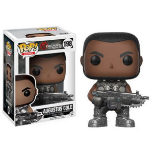 Gears of War Augustus Cole Pop! Vinyl Figure