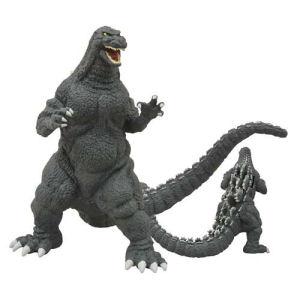 Godzilla 1989 Vinyl Figure Bank
