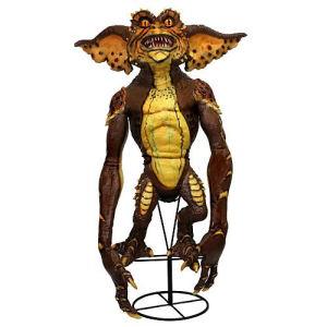 Gremlins 2 Brown Stunt Puppet Prop Replica